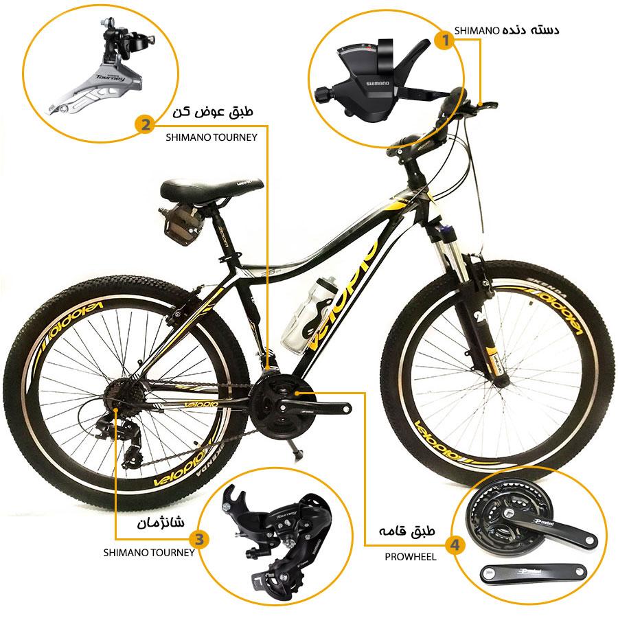 vp6000-bicycle-info