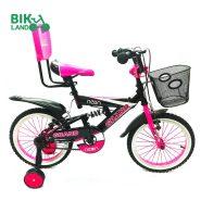 دوچرخه بچه گانه گرند مدل neon سایز ۱۶