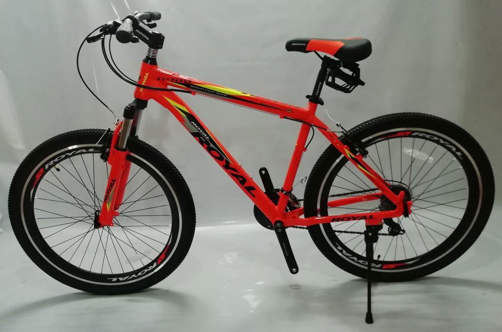 دوچرخه رویال مدل R400 سایز 17