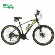 دوچرخه کوهستان الکس مدل MACAN سایز 27.5
