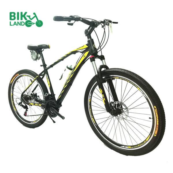 دوچرخه الکس مدل MACAN سایز 27.5