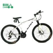 دوچرخه کوهستان آلفا مدل سولو سایز 26