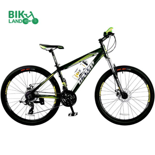 دوچرخه کوهستان کمپ مدل VIGOROUS 200 سایز 26