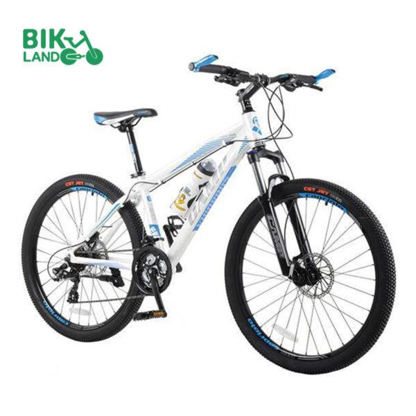 دوچرخه کمپ مدل VIGOROUS 200 سایز 26