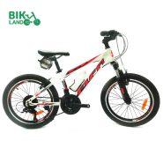 دوچرخه بچه گانه فیفا مدل F8000 سایز 20