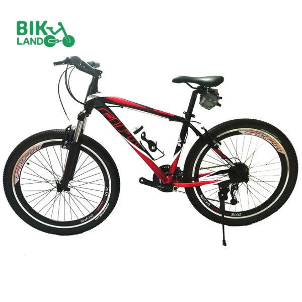 دوچرخه کوهستان فیفا مدل پرتر سایز 26