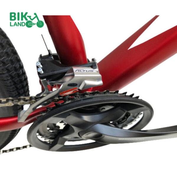دوچرخه کوهستان فیفا مدل Porter