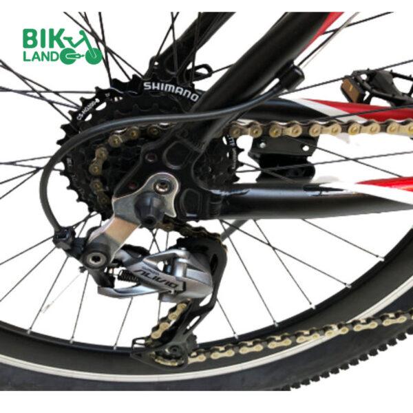 دوچرخه کوهستان فیفا مدل Porter سایز 26- شیمانو