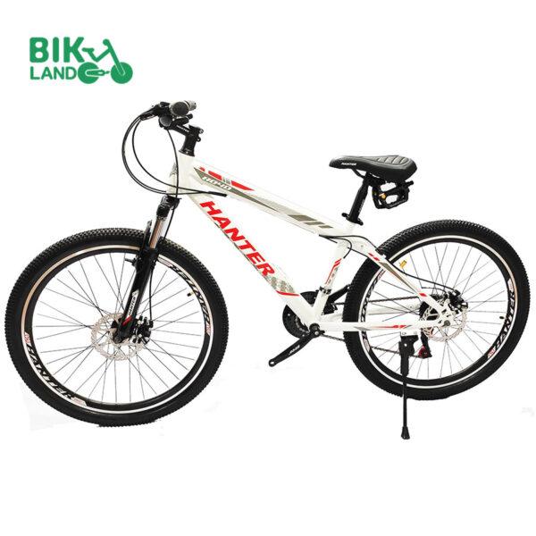 دوچرخه کوهستان هانتر مدل 804D