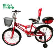 دوچرخه کودک راکی مدل اسپرت سایز 20