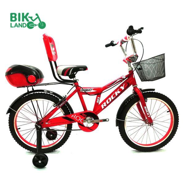 دوچرخه بچه گانه راکی مدل اسپرت سایز 20