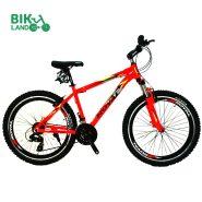 دوچرخه کوهستان رویال مدل R400 سایز 26