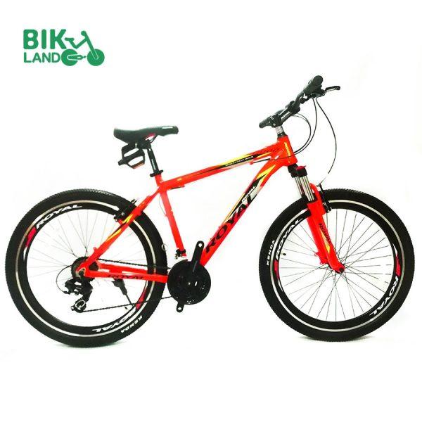 دوچرخه کوهستان رویال مدل R400 سایز 27.5