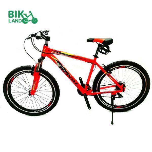 دوچرخه رویال مدل R400 سایز 27.5