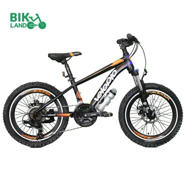 دوچرخه کودک ولوپرو vp2000 سایز 20