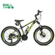 دوچرخه ولوپرو مدل VP4000 سایز 24