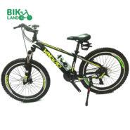 دوچرخه کوهستان ولوپرو مدل VP4000 سایز 24