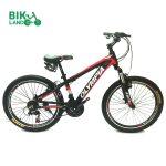 دوچرخه کوهستان المپیا مدل Winner سایز 24