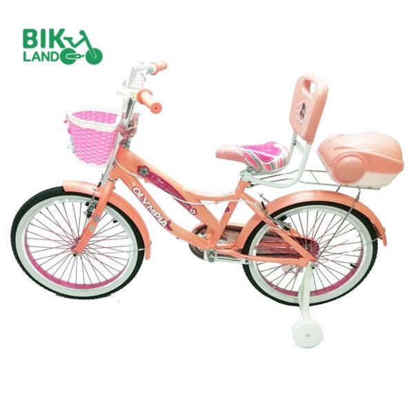 دوچرخه بچه گانه المپیا مدل Best Girl سایز 20