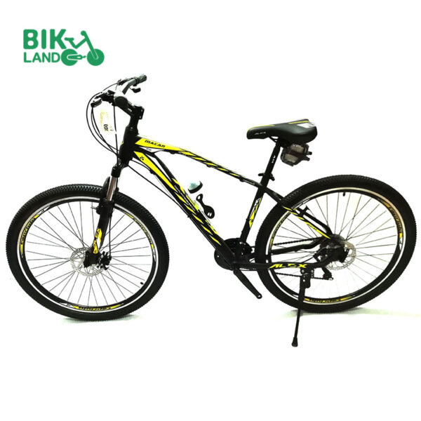 دوچرخه الکس مدل MACAN سایز 29