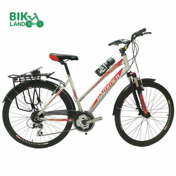 دوچرخه شهری هامر مدل H623 سایز 28