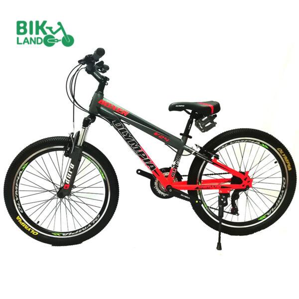 دوچرخه المپیا باکسر سایز 24