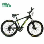 دوچرخه کوهستان المپیا مدل MACONE سایز 26