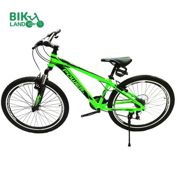 دوچرخه پاور مدل SPORT سایز 26