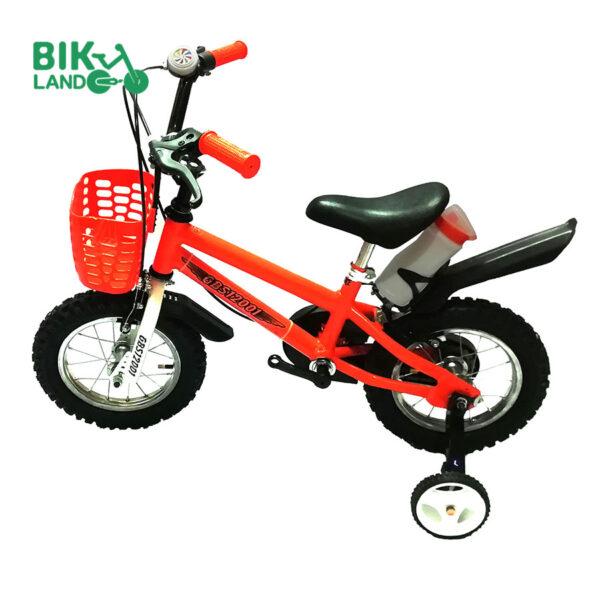 دوچرخه کودک استاندارد مدل GBS12001 سایز 12
