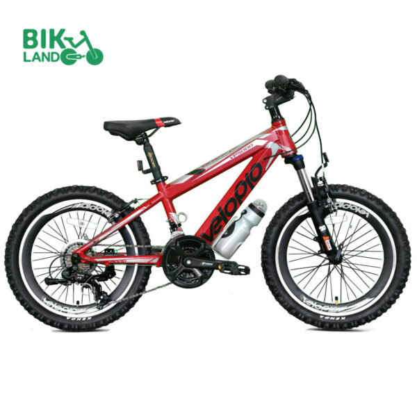 دوچرخه کودک ولوپرو vp5000 سایز 20
