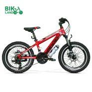 دوچرخه کودک ولوپرو سایز 20 مدل vp5000
