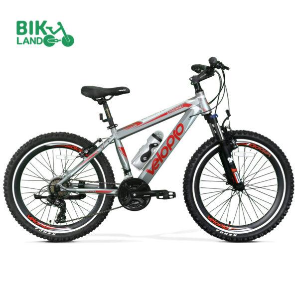 دوچرخه دنده ای ولوپرو سایز 24 مدل VP5000