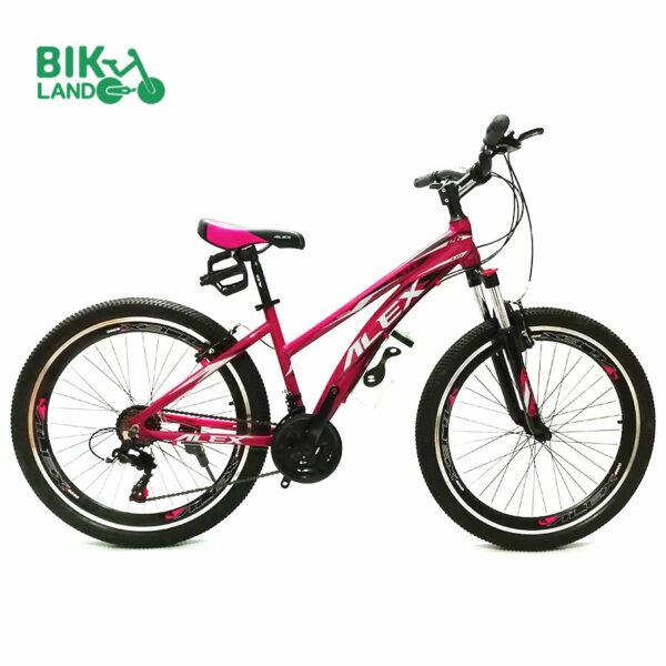 دوچرخه کوهستان الکس مدل Judy سایز 26