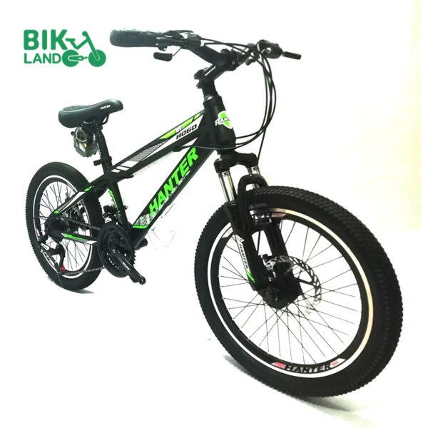 دوچرخه هانتر مدل H806D سایز ۲۰
