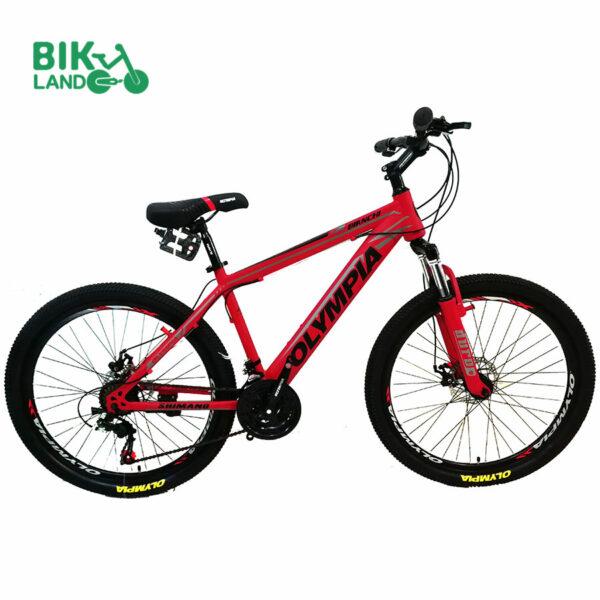 دوچرخه کوهستان المپیا مدل Bianchi سایز ۲۶