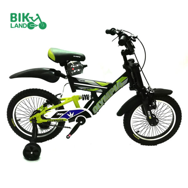 دوچرخه بچه گانه المپیا مدل اسکوتر سایز 16