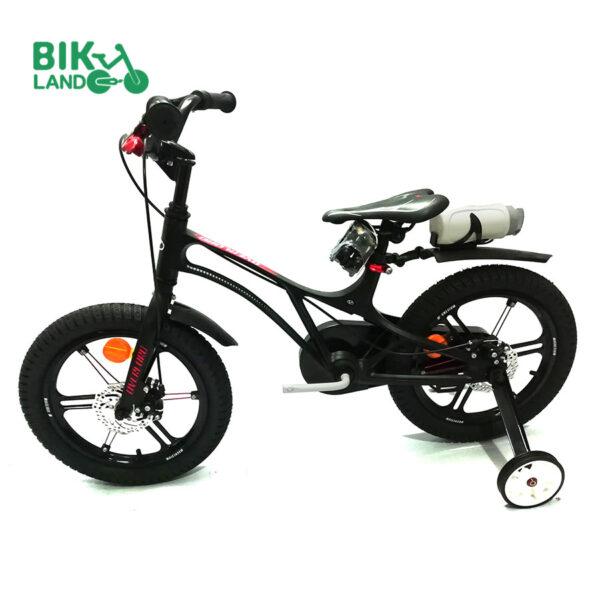 دوچرخه پسرانه اورلرد مدل LS9 سایز 16